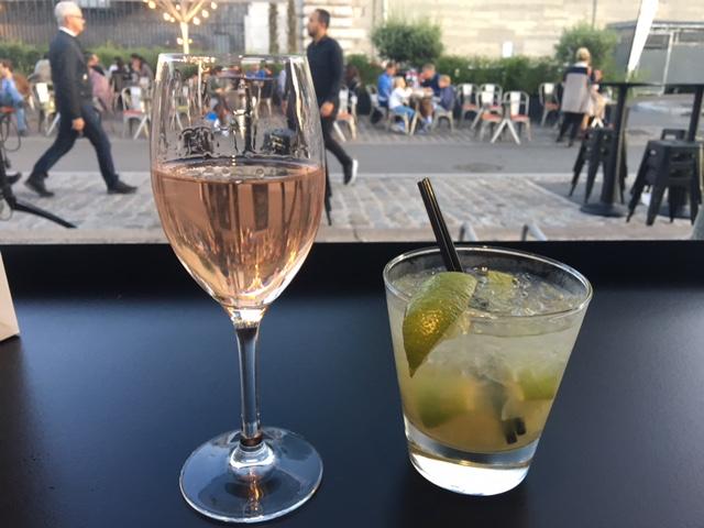 Travel Recap: France - Lollipop & Laptops