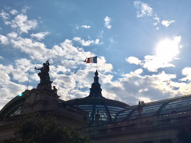 Travel Recap: France - Lollipops & Laptops