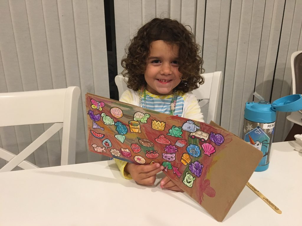 Crafts for the Un-Crafty Mom - Lollipops & Laptops